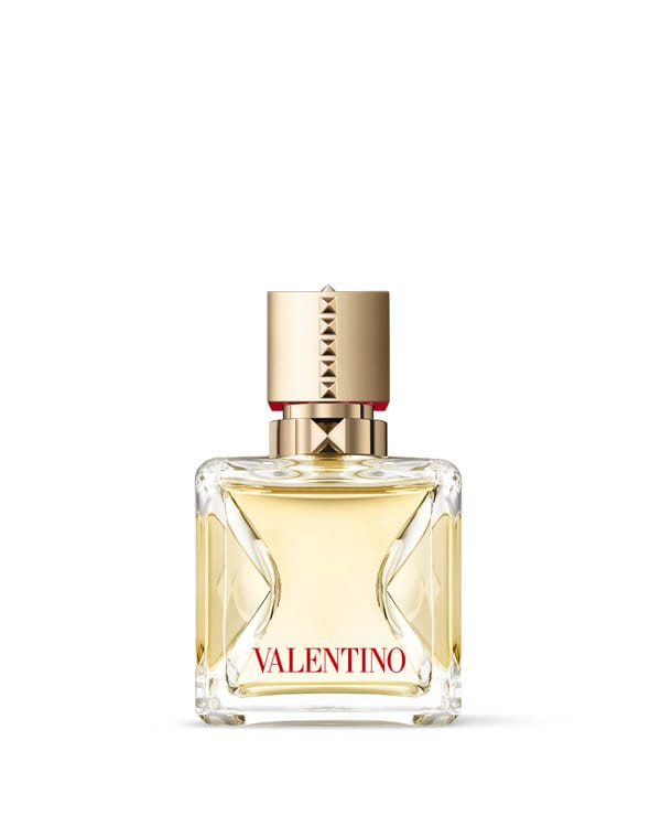 Voce Viva, Valentino Beauty